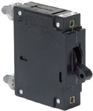 BEP IUL MAGNETIC CIRCUIT BREAKER 60A SINGLE POLE